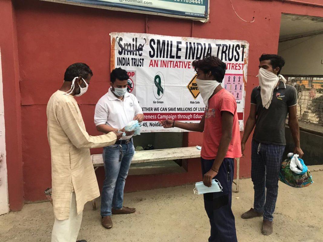 smile India trust